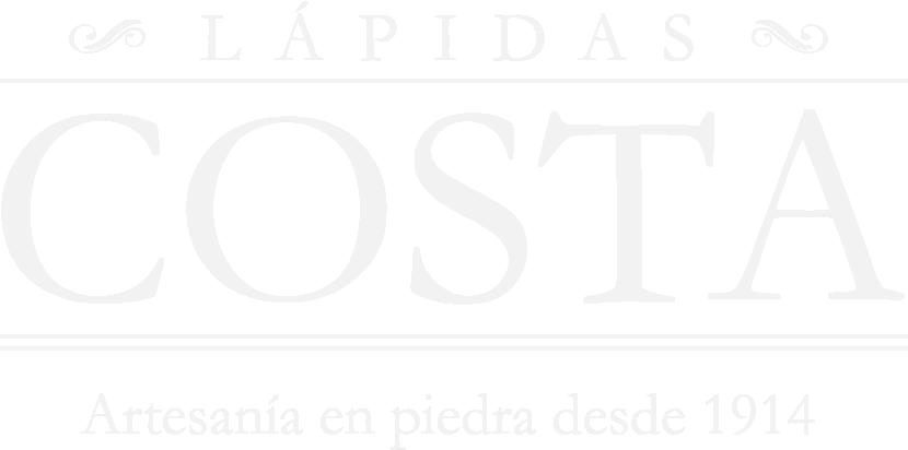 Lápidas Costa